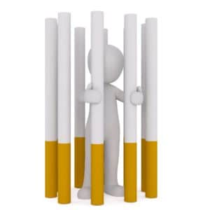 addiction dépendance tabac cigarette soigner guérir
