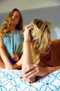 Soigner l'hypersensibilité émotionnelle et l' hyperémotivité