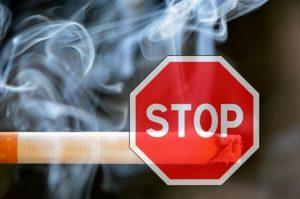 arret du tabac : surveillance pour continuer à arreter de fumer