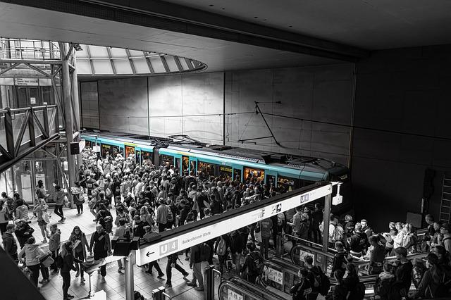 Grève dans les transports : quelles sont les conséquences psychiques pour les usagers ?