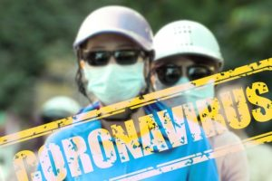 coronavirus et quarantaine : génère de l'anxiété et la dévalorisation