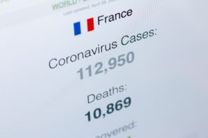 Pourquoi les decisions sur le covid / coronavirus sont-elles si difficiles à prendre pour les autorités sanitaires ? Le dilemme du capitaine