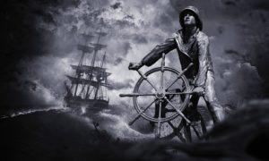 dilemme du capitaine difficulté a faire un choix a cause de la responsabilité
