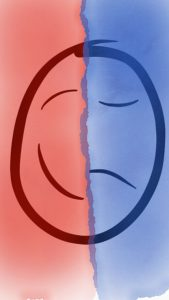 bipolarité trouble bipolaire: traitement par TCC et TIP